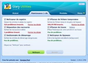 GlaryUtilities2