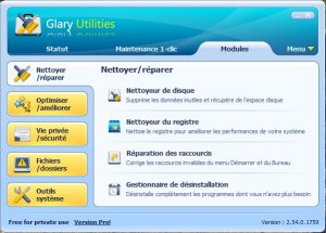 GlaryUtilities3