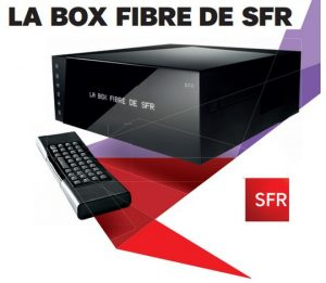 labox tv fibre sfr 1